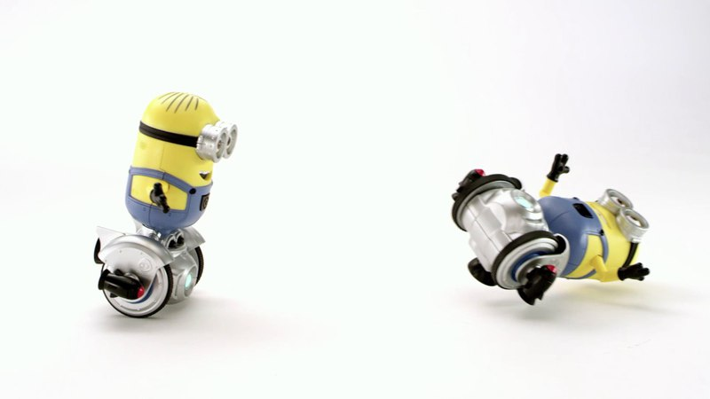 WowWee Minion MiP - Turbo Dave