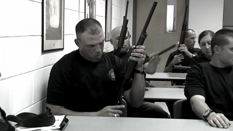 Полиция США — Дорожный Патруль Флориды.