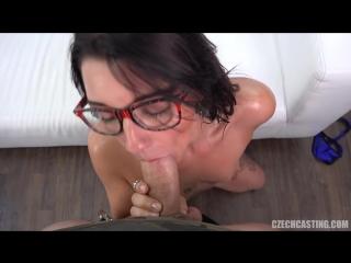 CzechCasting Andrea (6387) (Casting, Amateur, Czech, Blowjob, Oil, New Porn, 2017) 280817 [720]