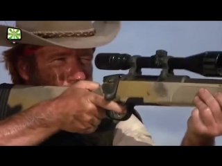 Chuck Norris - Kills them all