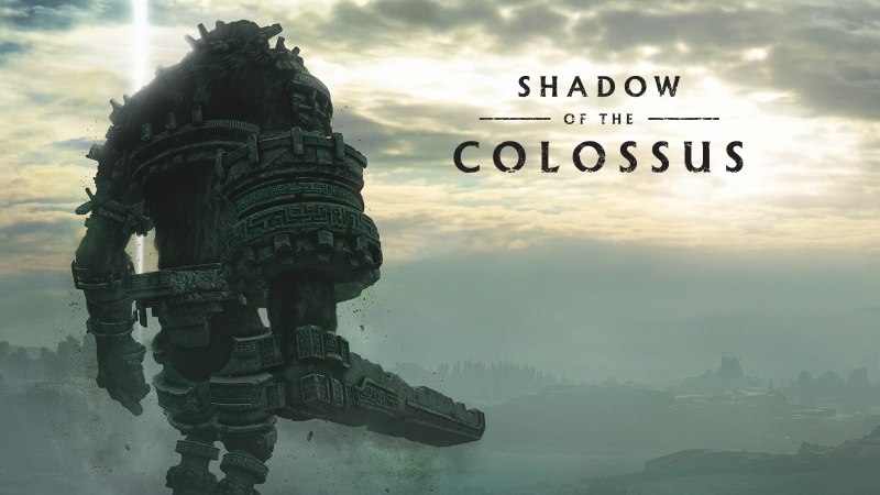 PS2PS3PS4.Exclusive - Shadow of the colossus . [ pcsx2-1.5.0 dx-11 ] .Fps.60169HD.720.p