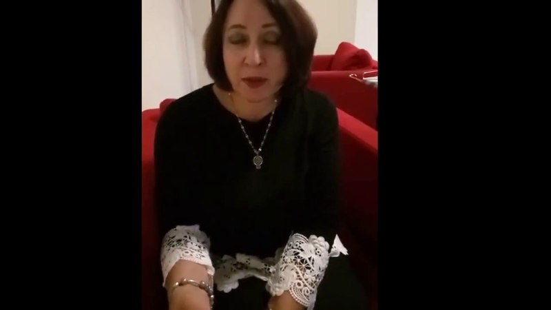Врач акушер гинеколог о Wellness Валентина Аксенова
