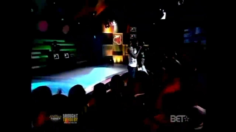 The Game 50 Cent - How We Do (Live @ BETs 106 Park) (2005)