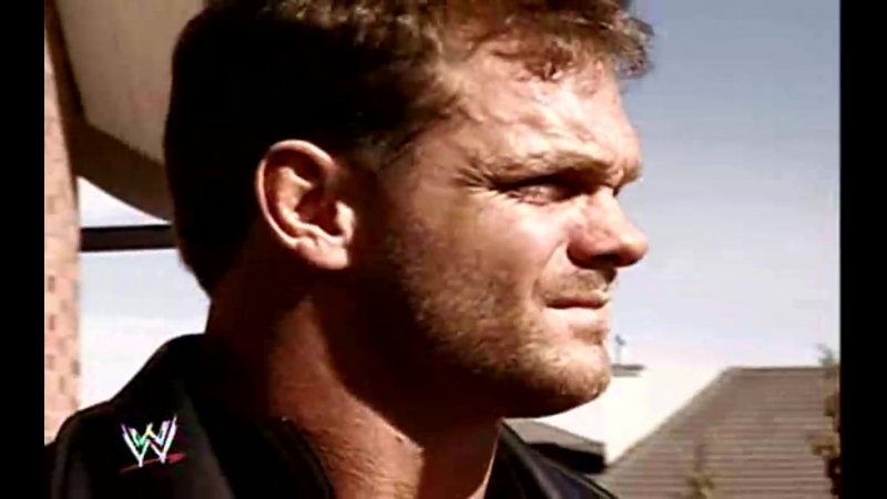 Chris Benoit and Kane - Bad Blood 2004 Promo