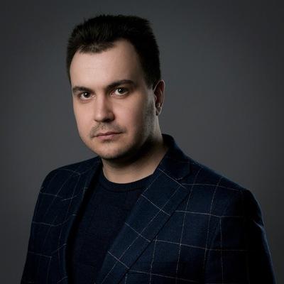 Евгений Казначеев