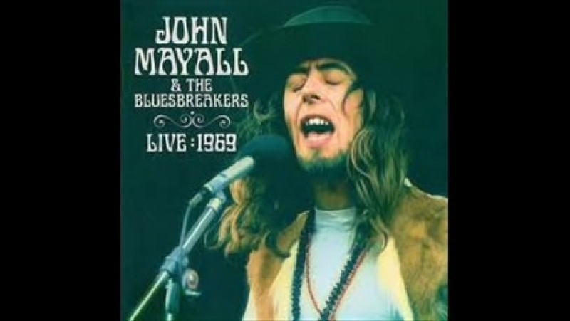 John Mayall London Blues