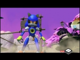 Sonic Boom S02E52 - Eggman The Video Game - Part 2 The End of the World