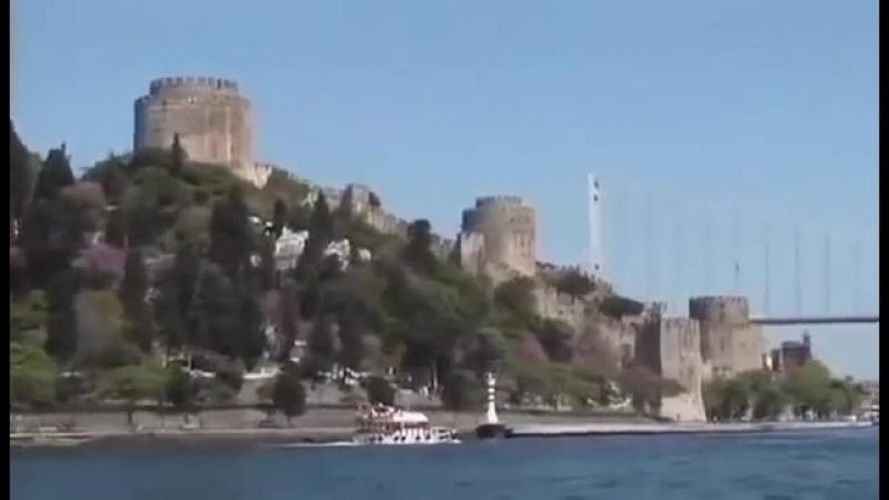 Стамбул. Город императоров и султанов. Золотой глобус