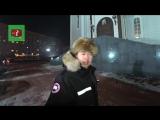 Русские в Казахстане! Казах зашел в Церковь ! Рождество Астана Казахстан _ Танир