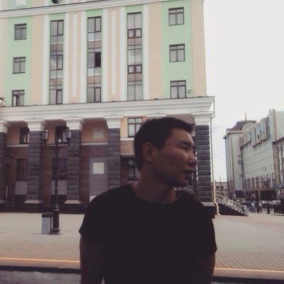 Бато Аюшеев