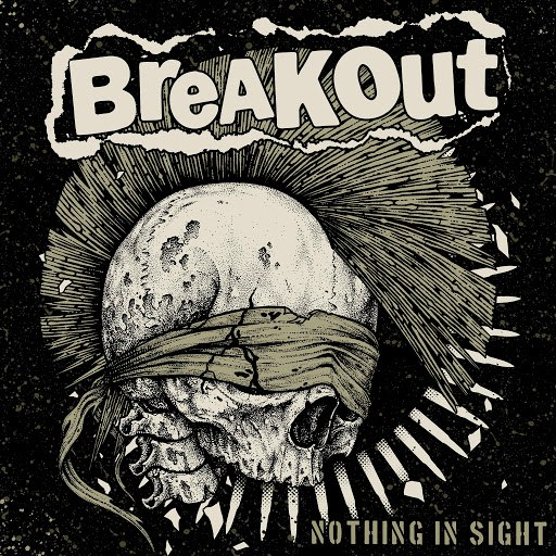 BreakOut альбом Nothing in Sight