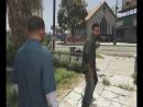 Grand Theft Auto 5. 2 Франклин и Ламар