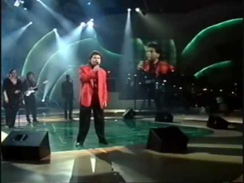 Eurovision 1990 Greece - Christos Callow - Horis skopo