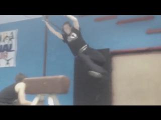 @spadesire Школа паркура и акробатики Desire   Нижнекамск
