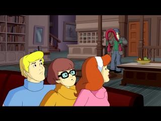Navidad Con Scooby-Doo ( 1 x 10 )