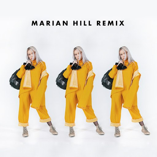 Billie Eilish альбом Bellyache (Marian Hill Remix)
