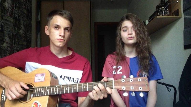 Ерашова Татьяна - Этот вечный механизм (katty slava cover)