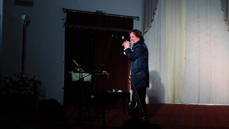 Wolfgang Amadeus Mozart - Rondo Alla Turca. Igor Levchuk