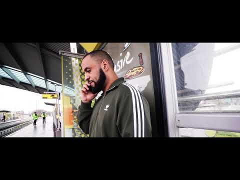 DJ Patife Vangeliez - Ain't That Bad (ft. DRS) (Official Video)