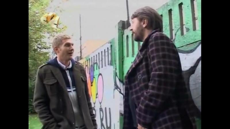 """Сергей Шнуров о группе """" Мальчишник"""""""