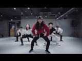 Just Like Fire - P!nk (Wideboys Remix) _ Jin Lee Choreography