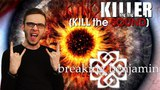 Обзор альбома Breaking Benjamin - Ember [Kill the Sound] - KinoKiller