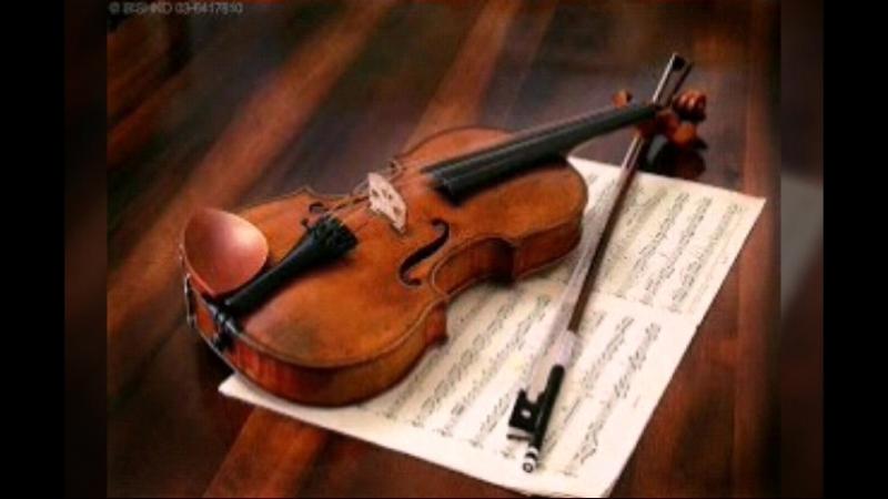 Sons dos instrumentos musicais