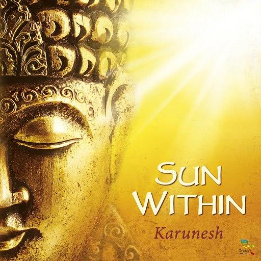 Karunesh альбом Sun Within