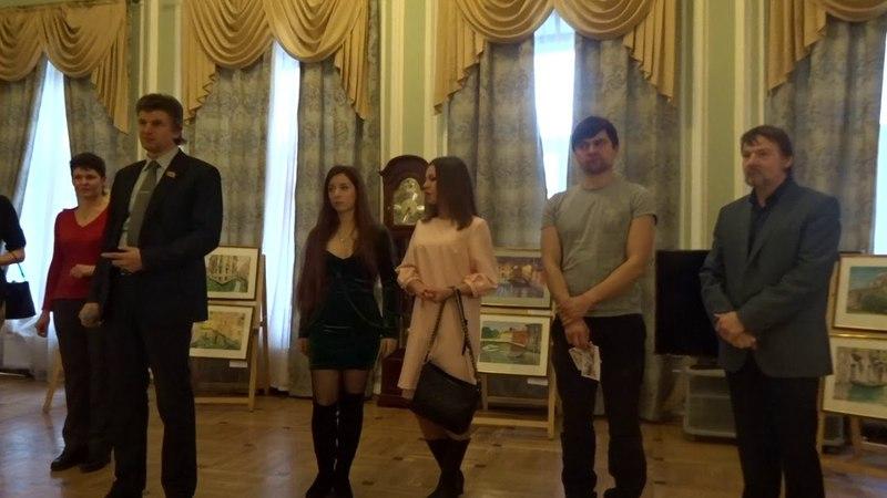 Centro di Mosca, Filiale del centro sociale TVERSKOY (7)