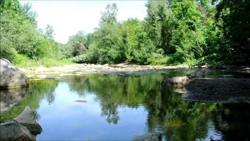 Река Афипс