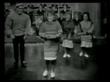 И козёл на саксе ( The Lennon Sisters --- The Wah Watusi )