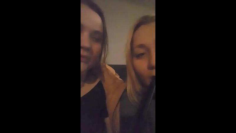 Арина Замковая - Live
