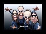 Metallica Carol of the Bells музика М Д Леонтовича Щедрик