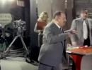 КУСАЙ И БЕГИ ПОСЛЕДНИЙ УИК ЭНД 1973 криминальная комедия триллер Дино Ризи XVID 720p
