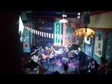 Фолк-рок вечер в Harat's pub