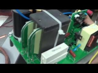 Технические характеристики двигателя Мотор-Колеса Дуюнова - обмотка Славянка - уникальная разработка