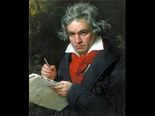 Beethoven - Symphony No. 5 - Complete - 432 Hz. - Healing Music