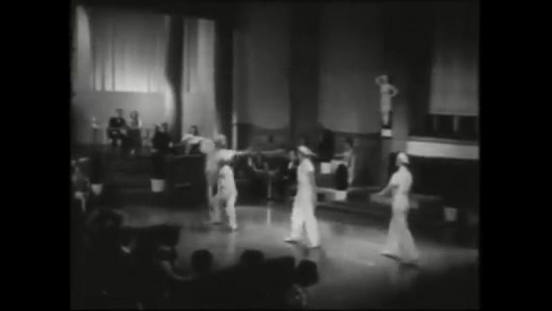 Sylvia Manon Trio (1937)