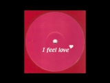 Donna Summer I Feel Love (Danny Howells Remix)