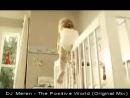 Dj Meren - The Positive World Video Mix