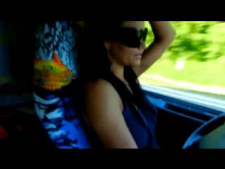 Modern talking nostalgia - magic babe race. extreme girl win truck driver korgst