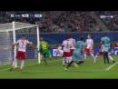Лейпциг - Порту 3-2 Все Голы и Основные Моменты. Обзор матча Leipzig vs Porto 3-2 All Goals and Highlights