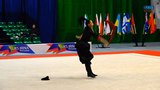 Salome Pazhava - Gala - Irina Cup 2018