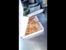 Пицца Оранжевый Экспресс