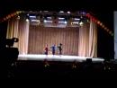 Выпускной 3 А класс хореографичесей школы г.Люберцы. Мы из казаков