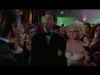 Бэтмен навсегда - Бэтмен на вечеринке Нигмы