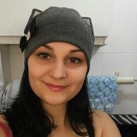 Анкета Marina Sladkay
