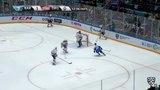 Моменты из матчей КХЛ сезона 17/18 • Удаление. Брендан Шиннимин (Барыс) отправился в штрафной бокс за подножку 05.02