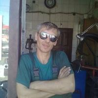Анкета Жека Орешкин