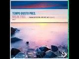 Tempo Giusto pres. Gabriel Thomas ft. Catie Leta - Break Free (Radar Detector Remix)